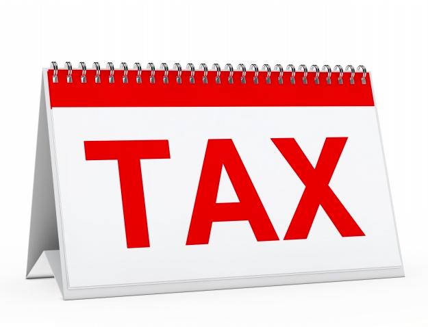 Formulaires fiscaux