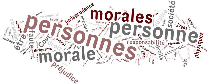 Demande d'information relative à la transformation d'une personne physique en personne morale