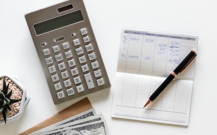 Sort fiscal des loyers versés pour le compte d'un tiers.