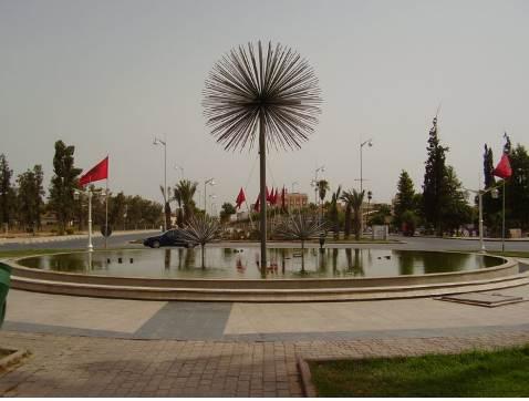 Réferentiel Fquih Ben saleh