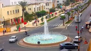 Référentiel de Sidi Slimane
