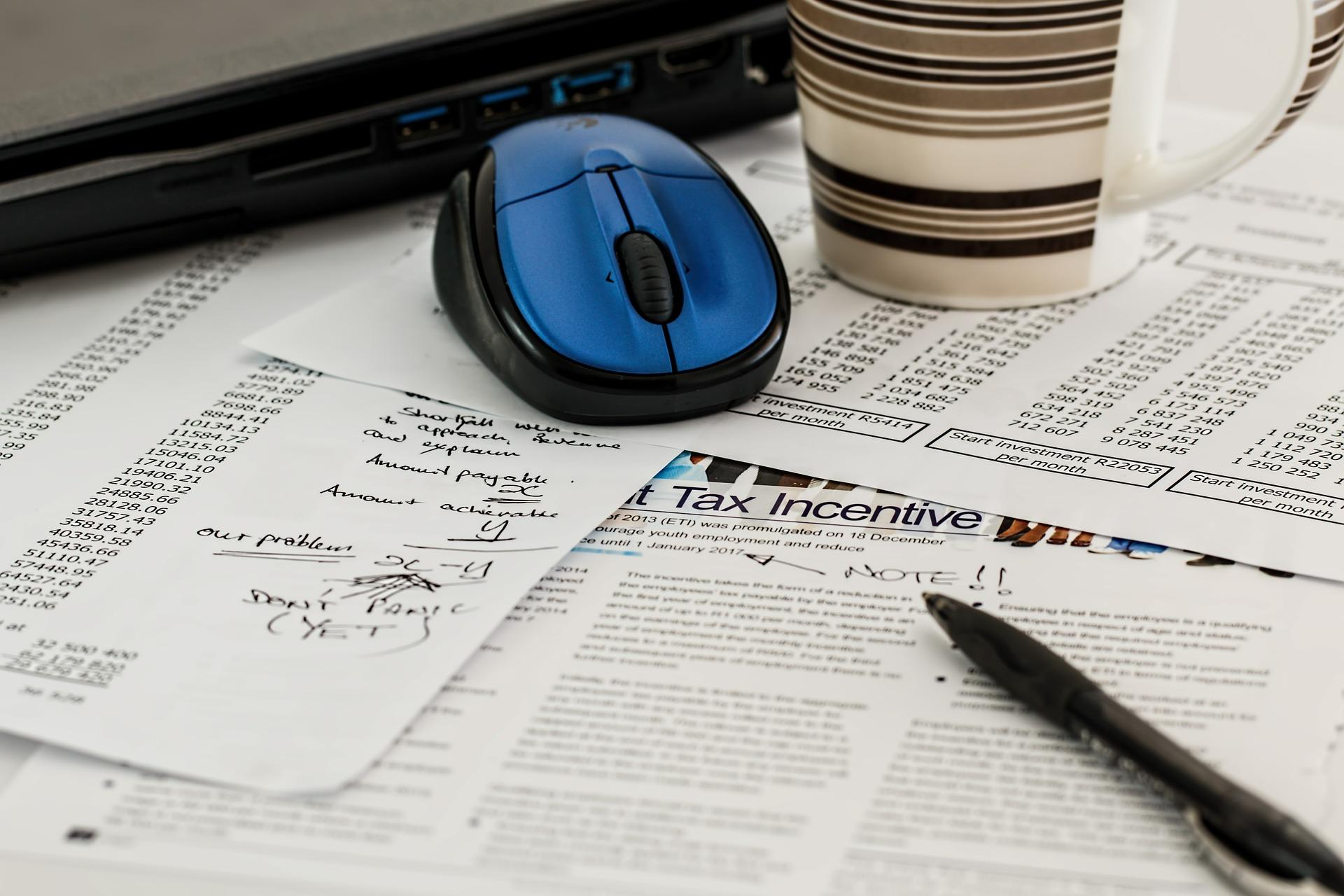 Déduction des intérêts de prêt contracté pour l'acquisition d'un logement destiné à l'habitation principale.